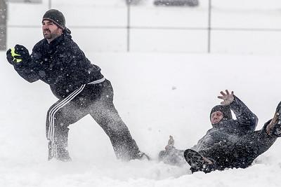 20140201 - Winter Softball (SN)