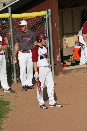 Badger Boys Baseball
