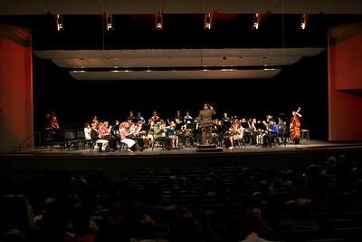 Concert Bands & Orchestra 2007-08
