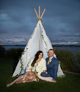 The Wedding of Natalia & Mark