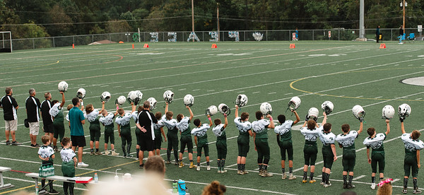 TWIN VALLEY FOOTBALL 2018