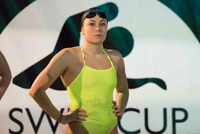 Finales Swim Cup Samedi