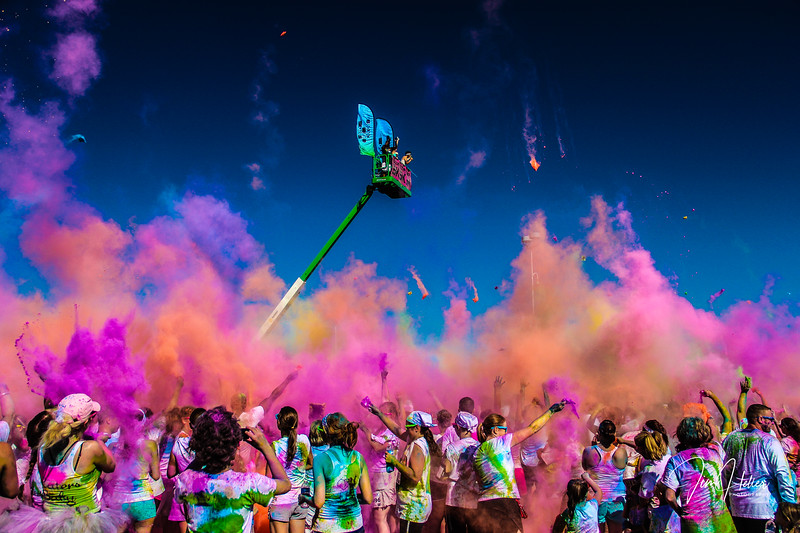 Color the Sky