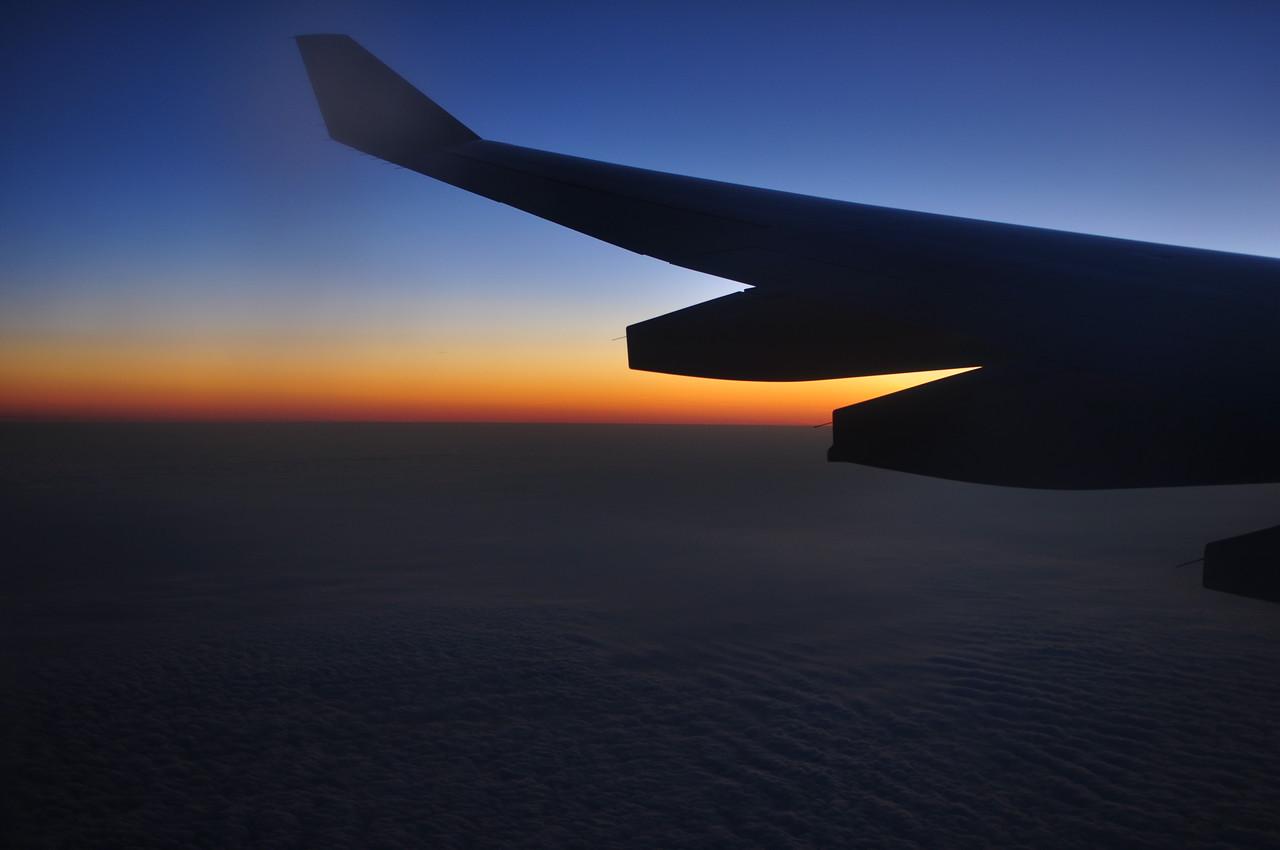 flight. digital.