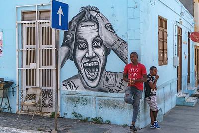 Cabo Verde   Urban