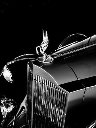 Packard photos
