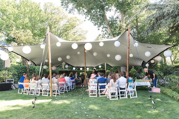 wedding I + E