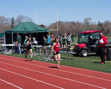 Westhampton Invitational  4/25/15