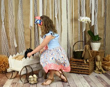 Sadie Easter Mini