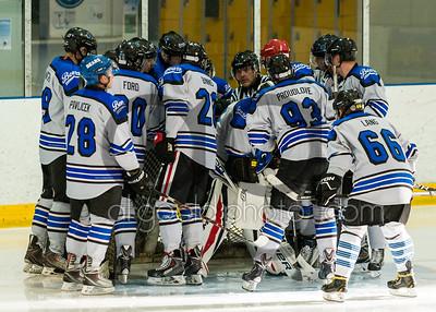 Game 31 (Final) Blackhawks v Black Bears