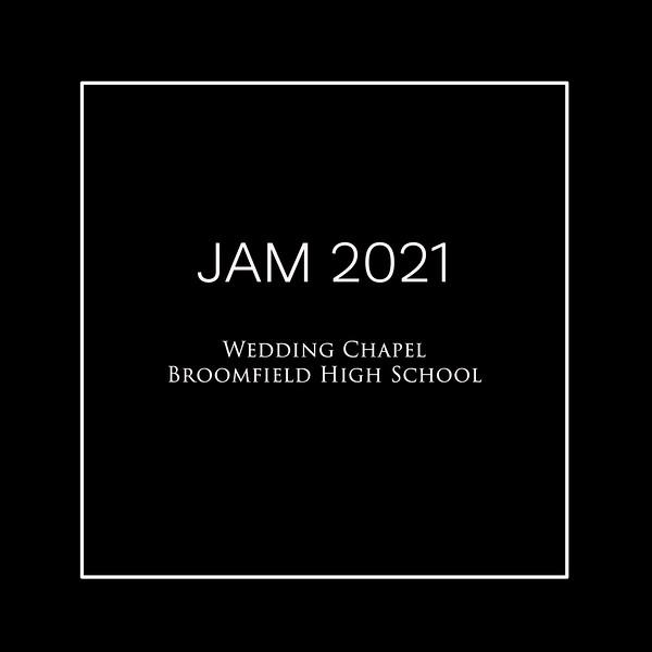 JAM 2021