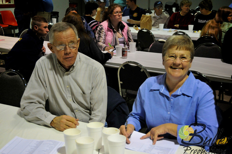Friends of Royal FFA - Chili Supper and Auction 2009