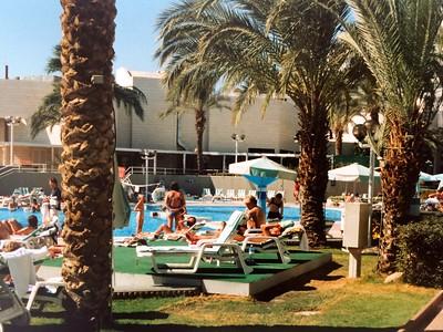 1995 11 Eilat - Israël