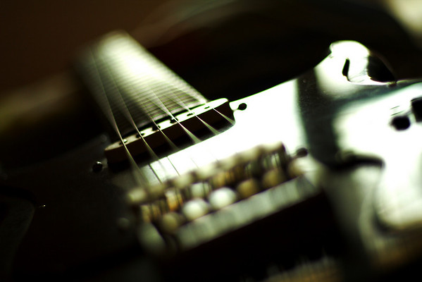 Guitar... play on