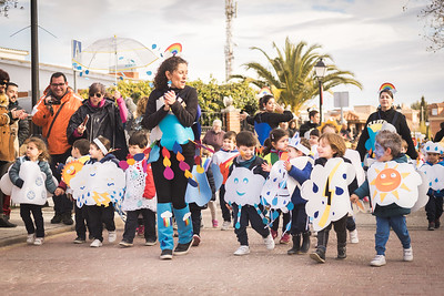 Carnaval Duque 3A 2018