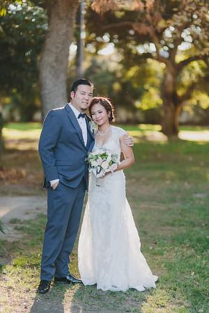 Wedding - Som + Yusuke