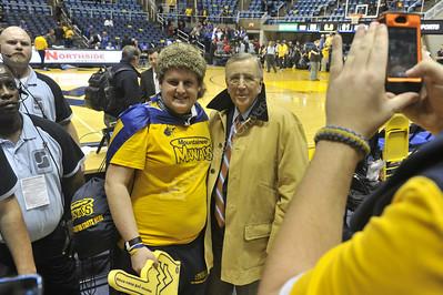 28744 - Mens Basketball vs. Kansas State