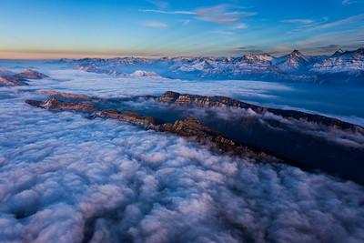 Berner Alpen XX