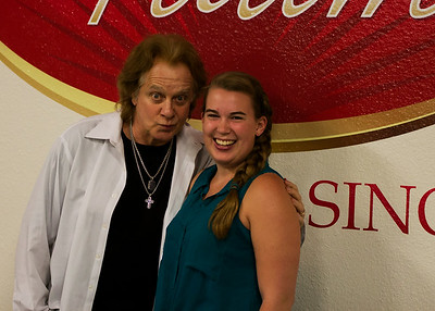 Eddie Money at Pauma Casino 7-3-14