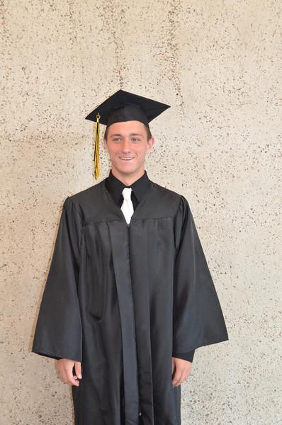2011, June Graduation PESH