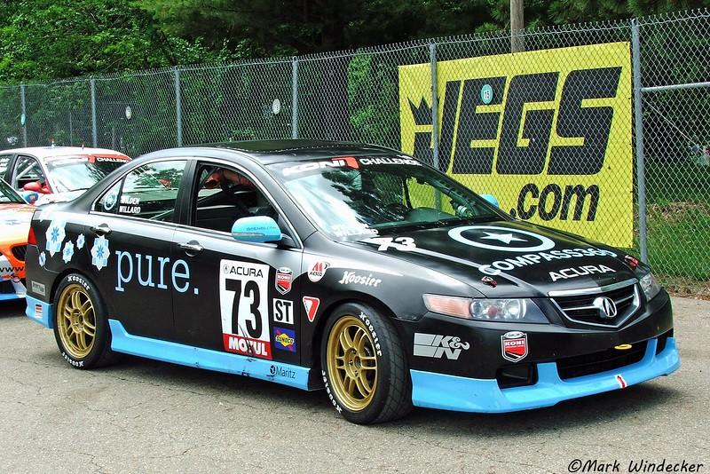 Compass360 Racing