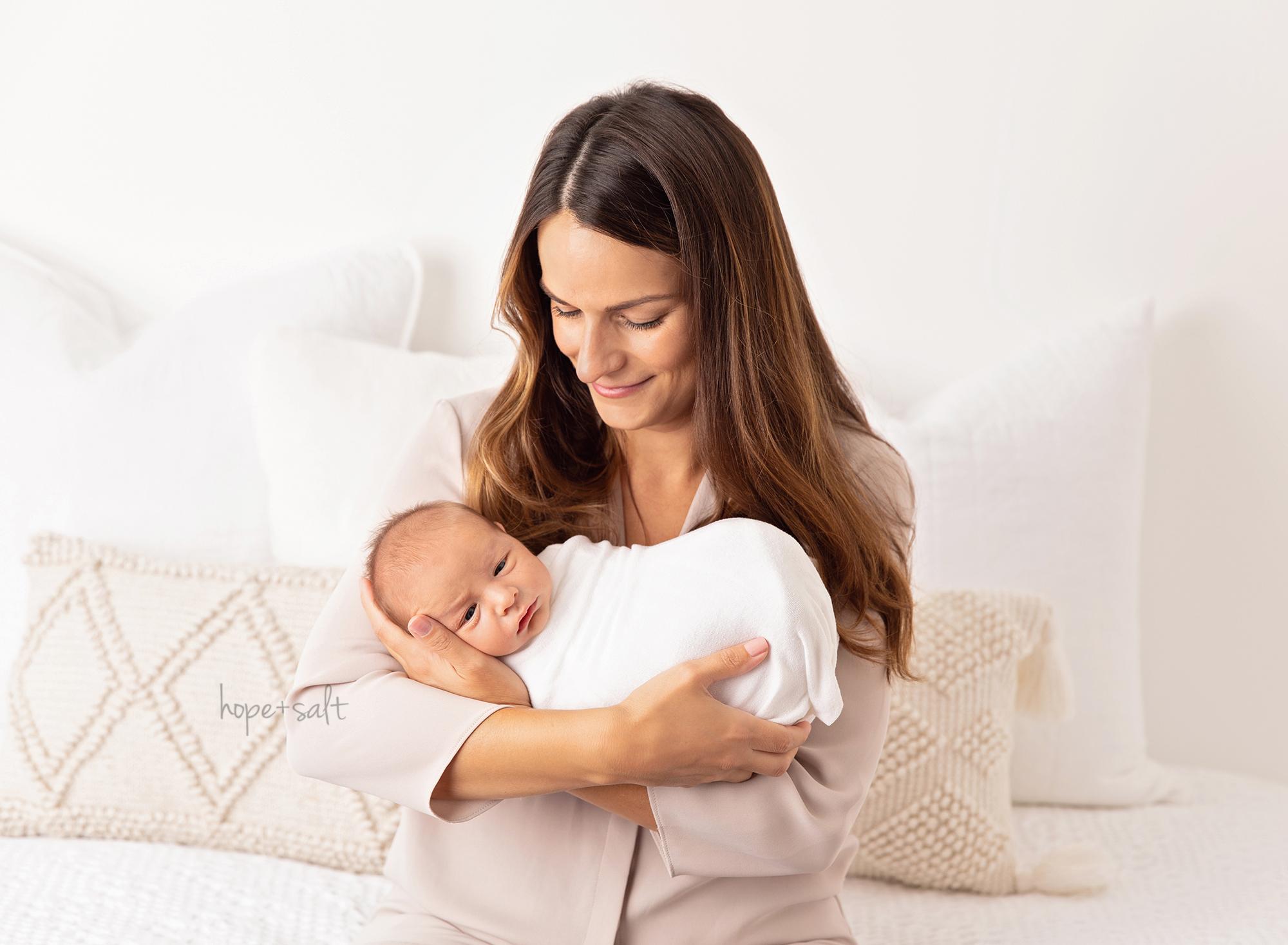 natural looking studio newborn photos for baby boy N 2020 hamilton ontario baby photographer hope and salt