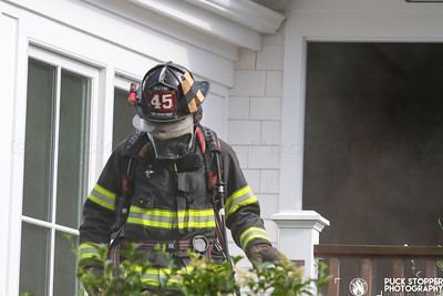 Dwelling Fire - 45 Gurley Ave, Stamford, CT - 6/28/20
