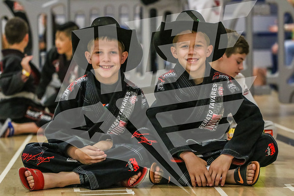 AGF 2019 DALLAS SPRING CLASIC KIDS DAY 1