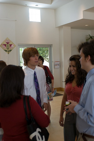 2007 High School Graduates