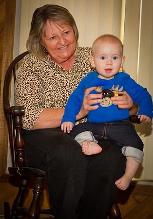 Jonah 7 months