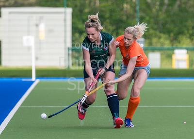 Scottish Cup Final - Clydesdale  Western v Edinburgh University