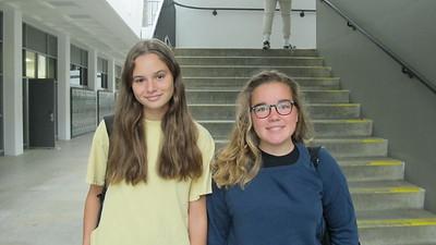 LCFEF Opens Summer School Doors