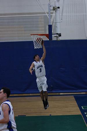 2012/2013 Wildcat Boys Basketball