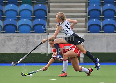 Scotland u16 Girls v Ulster