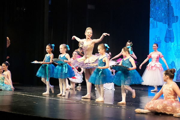 GC Nutcracker 2012 Kingdom of Sweets