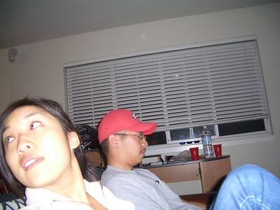 SJ Weekend July 9-12 2004