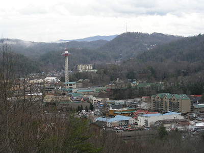 2003 - 02 - Gatlinburg, TN