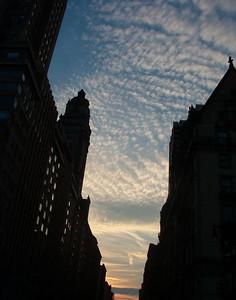 New York - Summer 2003