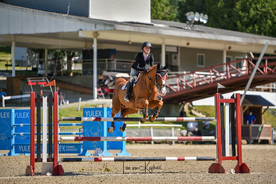 Jumpers 1.20M