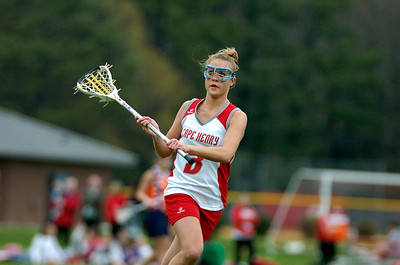 Cape Henry Collegiate - Lacrosse Girls Varsity 2009