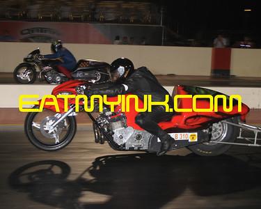 Qatar round 1 Pro Extreme Motorcycle