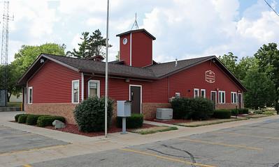 Woodland Township