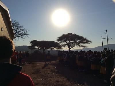 2015 Swaziland Trip