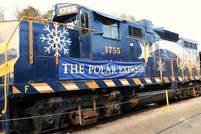 Polar Express 2017