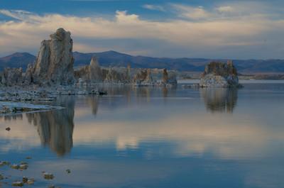 Eastern Sierras 2013