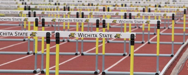 State 4A Track @ W.S.U.