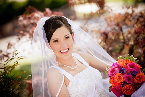 Jessica's Bridal Pix