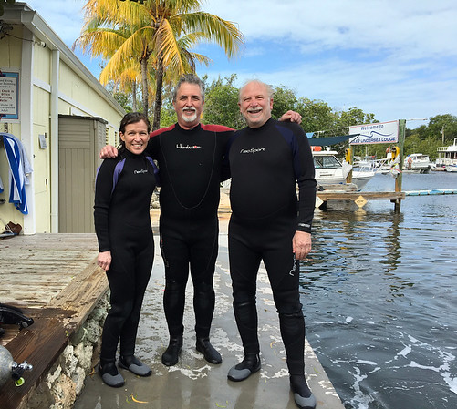 Scuba Training and Certification