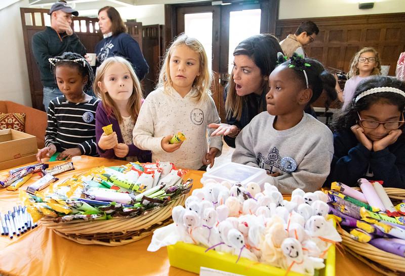 OCTOBER 13, 2018 - BRYN MAWR, PA -- Baldwin School Homecoming.  PHOTOS © 2018 Jay Gorodetzer -- Jay Gorodetzer Photography, www.JayGorodetzer.com