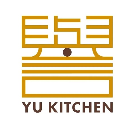 Yu Kitchen logo (photo credit: Yu Kitchen/The Oriental and Ruyi Group)